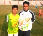 Football has grown in Assam in last few years: Women's U-21 coach