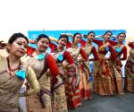 Assam People's Welfare Association organises cultural programme on Rongali Bihu