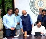 Jagan launches fact check website to nip fake news in bud