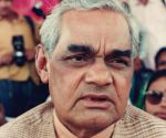 Vajpayee's portrait to be installed in Parliament's Central Hall