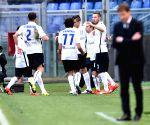 ITALY MILAN FOOTBALL SERIEA ROMA ATALANTA