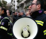 GREECE ATHENS POLITICS