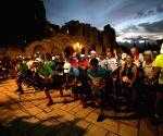 GREECE-ATHENS-35TH SPARTATHLON RACE