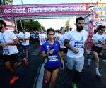 GREECE-ATHENS-RACE FOR THE CURE
