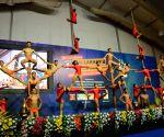 Mallakhamb World Championships