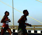 Tata Mumbai Marathon 2019