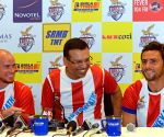 ATK launches team's anthem