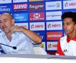 ATK's press conference