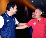 Pre-match press conference - Jose Molina, Zico