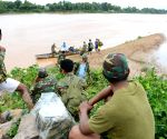 LAOS ATTAPEU DAM COLLAPSE