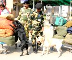 Security beefed-up at Attari border