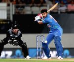 India eye maiden T20I series-win in NZ in Hamilton