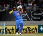 India defeat New Zealand to level T20I series