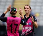 Auckland (New Zealand): 2nd Women's T20I - India Vs New Zealand