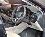 Audi A4 launch