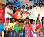 : (221115) Hyderabad: Audio launch of Mattilo Manikyalu