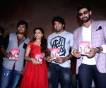 'Bangalore Naatkal' - audio launch