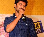 Audio launch of Telugu film Majnu