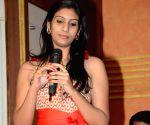 Audio launch of Telugu film Oke Oka Aasha