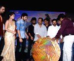 Audio launch of Telugu film Titanic