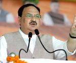 BJP hails Leh electoral win, Nadda calls it 'historic'
