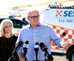 Not yet safe for quarantine-free travel to Aus: PM
