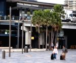 Sydney sealed off with latest uptick in Covid cases