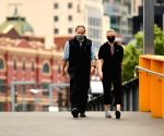 Aus state outlines pathway out of pandemic