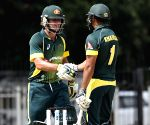 India A Team Triangular Series - South Africa 'A' vs Australia 'A'