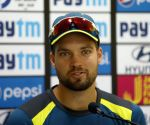 Alex Carey's press conference - 5th ODI