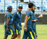 Australia practice session - 5th ODI