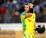 COVID-19: Warner does a Jadeja, asks fans for reaction