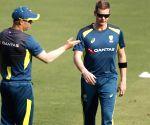 Australia - David Warner, Steve Smith