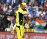 India s Australia - 5th ODI