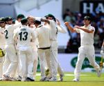Birmingham (England): ICC World Test Championship - Australia Vs England - 1st Test