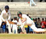 India 'A' vs Australia 'A' - Day-4