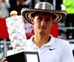ATP 250 Claro Open 2015