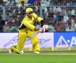 1st T20I: Rain stops play between India, Australia