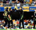 2nd T20I - Sri Lanka Vs Australia