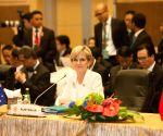MALAYSIA-KUALA LUMPUR-EAST ASIA SUMMIT-FOREIGN MINISTERS-MEETING