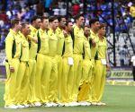India Vs Australia - 1st ODI
