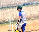 Practice session - Australia