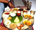 VIVO Pro Kabaddi Season 7 defenders enjoy Rajasthani cuisine