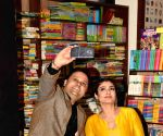 "Book launch of ""Sita - Warrior of Mithila""  by Amish Tripath"