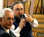"""Pakistan: Courting the Abyss"""" - book launch"""