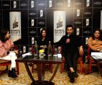 Panel discussion on short films, Indian cinema and 'what makes films powerful
