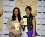 Tisca Chopra launches Kiran Manral book Once Upon a Crush