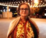 Free Photo: Namita Gokhale pens an ode to JLF