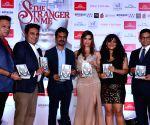 Neeta Shah's book launch