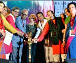 Kolkata Book Fair - Inauguration of 5th Edition of Literature Festival